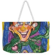 Corey The Lepperchaun Lucky Charms Weekender Tote Bag