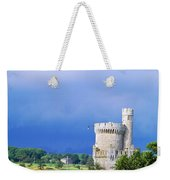 Cork City, Blackrock Castle Weekender Tote Bag