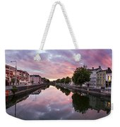 Cork, Ireland Weekender Tote Bag