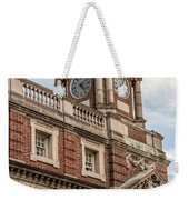 Corn Exchange National Bank Weekender Tote Bag
