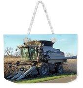 Corn Harvest Weekender Tote Bag