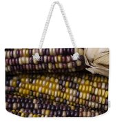 Corn Kernals Weekender Tote Bag