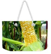 Corn On The Cob Weekender Tote Bag