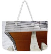 Cornell University Ithaca New York 03 Weekender Tote Bag