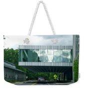 Cornell University Ithaca New York 05 Weekender Tote Bag