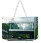 Cornell University Ithaca New York 05 Weekender Tote Bag