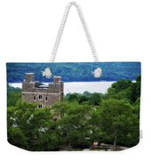 Cornell University Ithaca New York 09 Weekender Tote Bag
