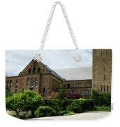 Cornell University Ithaca New York 13 Weekender Tote Bag