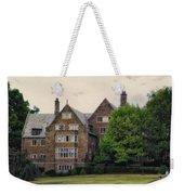 Cornell University Ithaca New York Pa 03 Weekender Tote Bag
