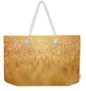 Cornflowers Weekender Tote Bag
