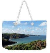 Cornwall Coast II Weekender Tote Bag