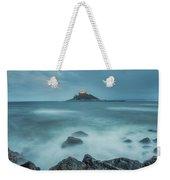 Cornwall IIi Weekender Tote Bag