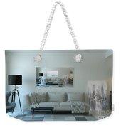 Cornwall Interior Design Weekender Tote Bag