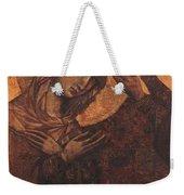 Coronation Of The Virgin 1311 Weekender Tote Bag