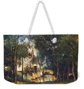 Corot - The Mill Weekender Tote Bag