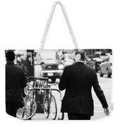 Corporate Issue  Weekender Tote Bag