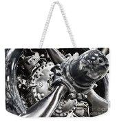 Corsair F4u Engine Weekender Tote Bag