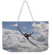 Corsair F4u-n Weekender Tote Bag