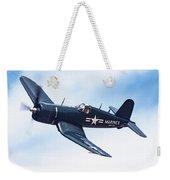 Corsair In Flight Weekender Tote Bag