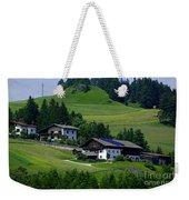Cortina 4 Weekender Tote Bag