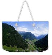 Cortina 7 Weekender Tote Bag