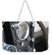Corvette Console Weekender Tote Bag