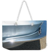 Corvette Waves Weekender Tote Bag
