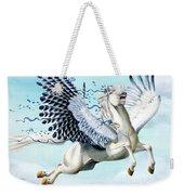 Cory Pegasus Weekender Tote Bag