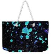 Cosmic Activity 3x Weekender Tote Bag