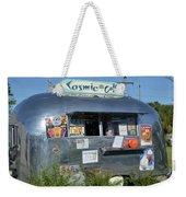 Cosmic Cafe Weekender Tote Bag