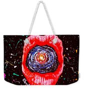 Cosmic Lips 2 Weekender Tote Bag