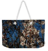 Cosmic Love Weekender Tote Bag