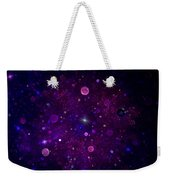 Cosmic Wonders Weekender Tote Bag