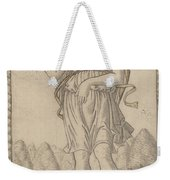 Cosmico (genius Of The World) Weekender Tote Bag