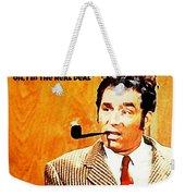 Cosmo Kramer The Real Deal Weekender Tote Bag