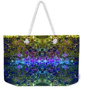 Cosmos Crown Jewels 2 Weekender Tote Bag