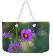 Cosmos Fairies Weekender Tote Bag