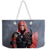 Cosplay Weekender Tote Bag