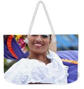 Costa Maya Dancer Weekender Tote Bag