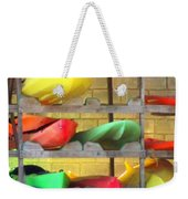 Costa Rica Kayaks Weekender Tote Bag