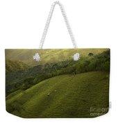 Costa Rica Pasture Weekender Tote Bag