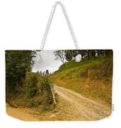 Costa Rica Path Weekender Tote Bag