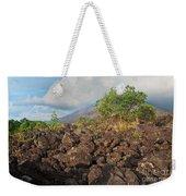 Costa Rica Volcanic Rock II Weekender Tote Bag