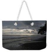 Costal Sunset Weekender Tote Bag