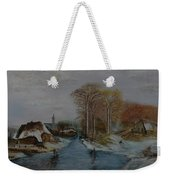 Cottage Country - Lmj Weekender Tote Bag