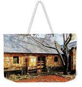 Cottage Industry Weekender Tote Bag