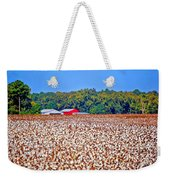 Cotton And The Red Barn Weekender Tote Bag