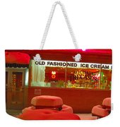 Cotton Candy And Pixie Dust Weekender Tote Bag