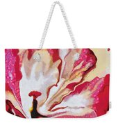 Cotton Candy Veggie-licous Weekender Tote Bag