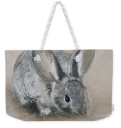 Cottontail Rabbit Weekender Tote Bag
